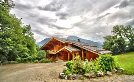 Achat-Vente-Maison-Rhône-Alpes-SAVOIE-AIGUEBLANCHE