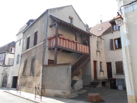 Location-2 pièces-Bourgogne-YONNE-AUXERRE