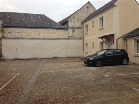 Location-Parking - Garage-Picardie-OISE-MONTATAIRE
