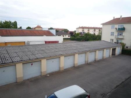 Location-Parking - Garage-Alsace-HAUT RHIN-Mulhouse
