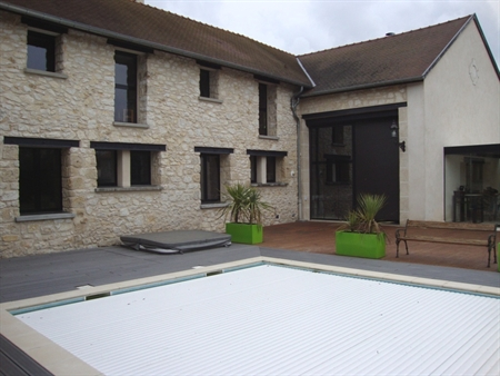 Achat-Vente-Maison-Champagne-Ardenne-MARNE-SILLERY