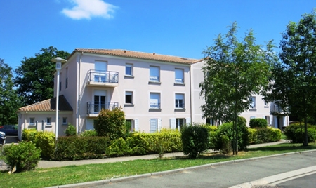 Achat-Vente-Parking - Garage-Pays-De-La-Loire-VENDEE-La-Roche-Sur-Yon
