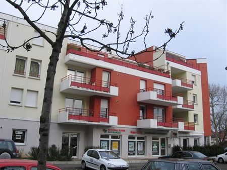 Location-Parking - Garage-Alsace-BAS RHIN-Selestat