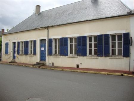 Achat-Vente-Maison-Centre-LOIRET-CHUELLES
