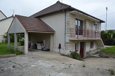 Achat-Vente-Maison-ile-de-France-YVELINES-TRAPPES