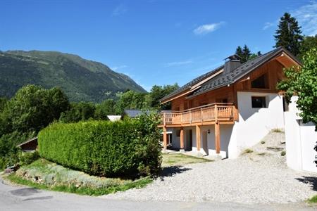 Achat-Vente-Maison-Rhône-Alpes-HAUTE SAVOIE-CHAMONIX-MONT-BLANC