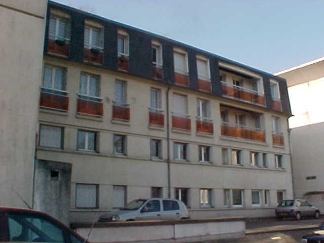 Achat-Vente-Studio-Centre-CHER-Bourges