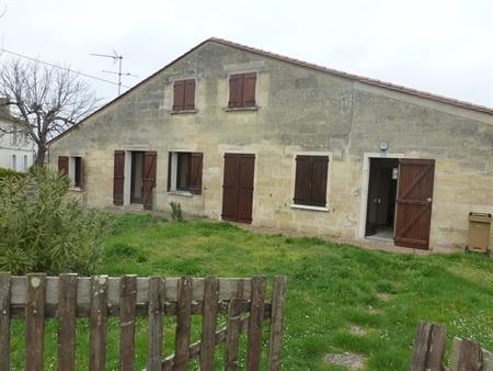 Achat-Vente-Immeuble-Aquitaine-GIRONDE-VAYRES