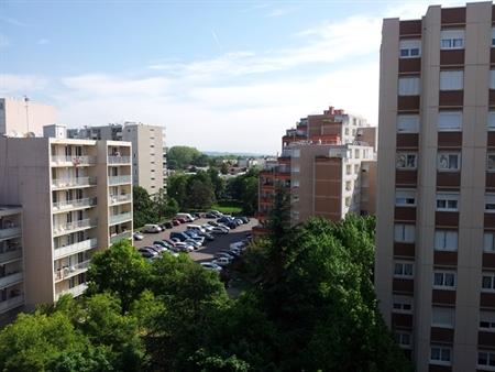 Achat-Vente-Parking - Garage-Rhône-Alpes-RHONE-Vaulx-En-Velin