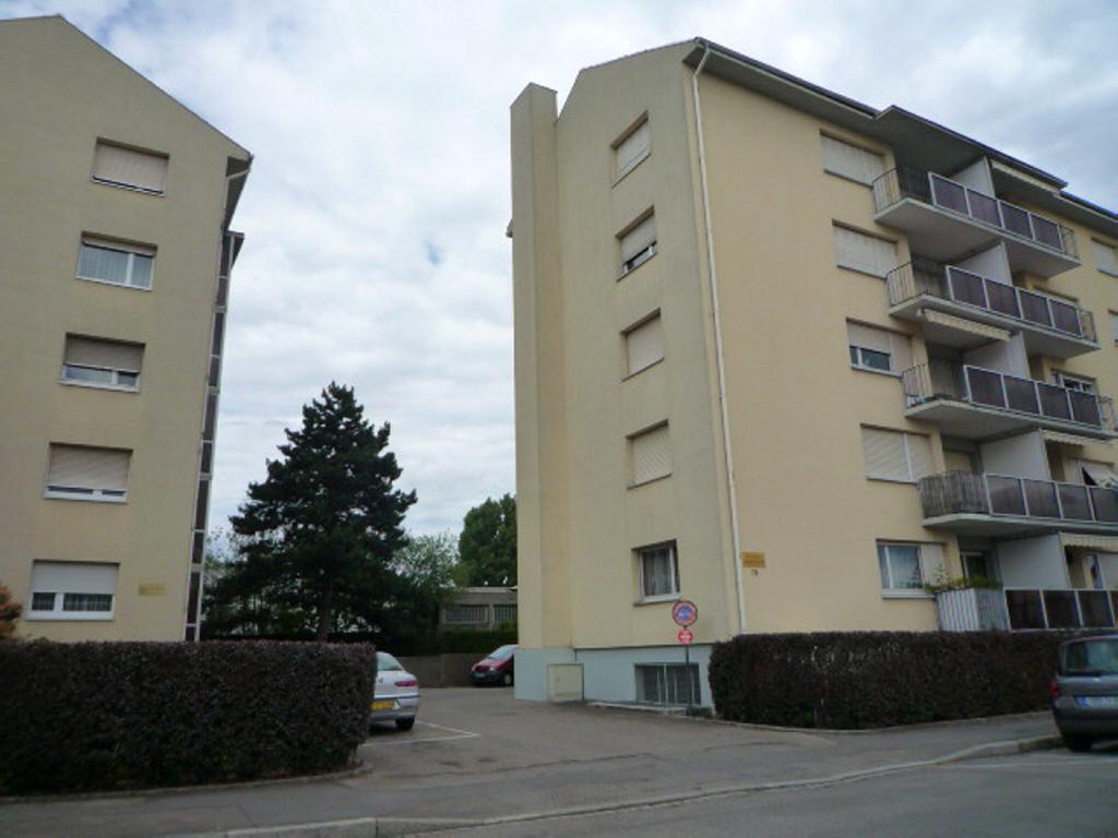Achat-Vente-Parking - Garage-Alsace-HAUT RHIN-Mulhouse