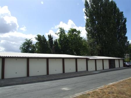 Achat-Vente-Parking - Garage-Aquitaine-GIRONDE-LIBOURNE