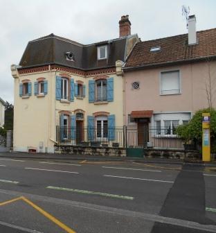Achat-Vente-Immeuble-Franche-Comté-HAUTE SAONE-Vesoul