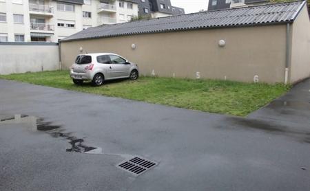 Achat-Vente-Parking - Garage-Limousin-CORREZE-Brive-La-Gaillarde