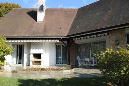 Achat-Vente-Maison-Bourgogne-COTE D'OR-FONTAINE-FRANCAISE