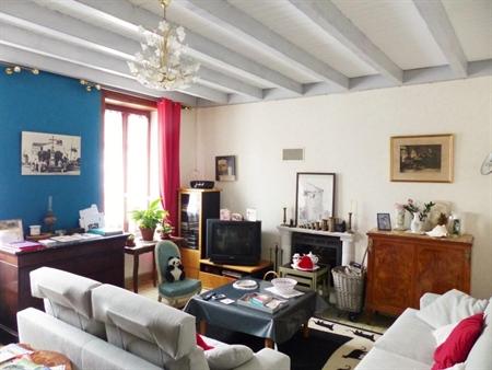 Achat-Vente-Maison-Pays-De-La-Loire-LOIRE ATLANTIQUE-ST-PERE-EN-RETZ