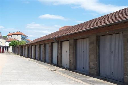 Location-Parking - Garage-Auvergne-ALLIER-VICHY