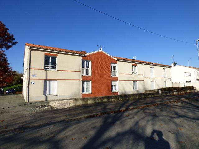 Achat-Vente-Studio-Pays-De-La-Loire-VENDEE-La-Roche-Sur-Yon
