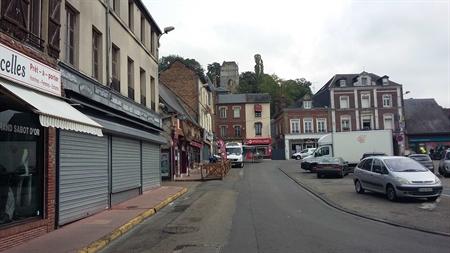 Achat-Vente-Immeuble-Haute-Normandie-EURE-Brionne