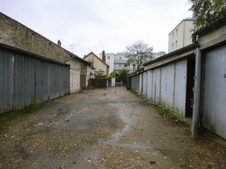 Location-Parking - Garage-Centre-LOIRET-MONTARGIS