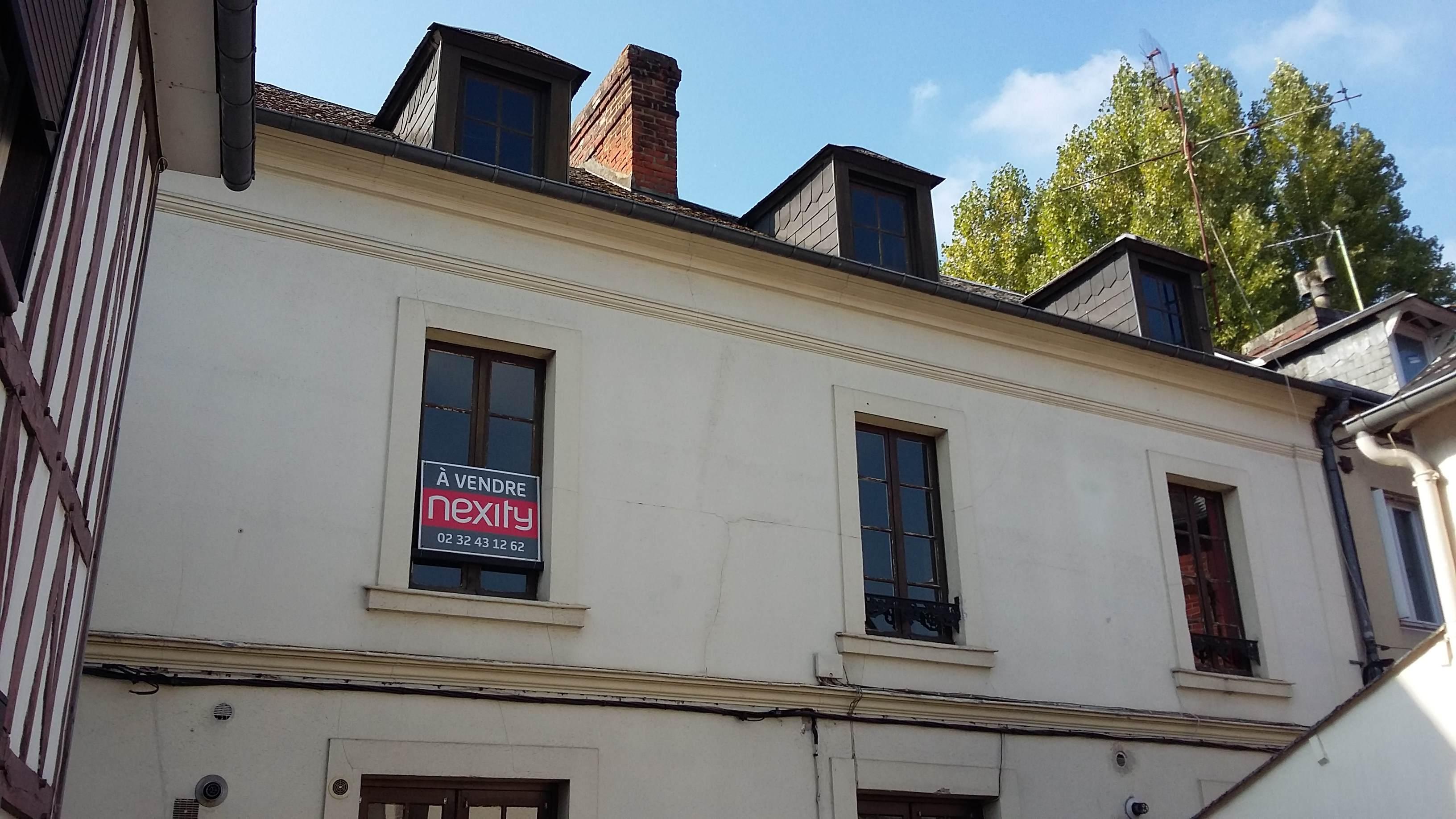 Achat-Vente-Immeuble-Haute-Normandie-EURE-Bernay
