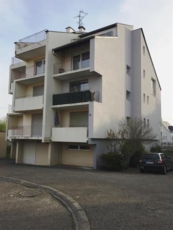 Achat-Vente-Studio-Alsace-BAS RHIN-HAGUENAU