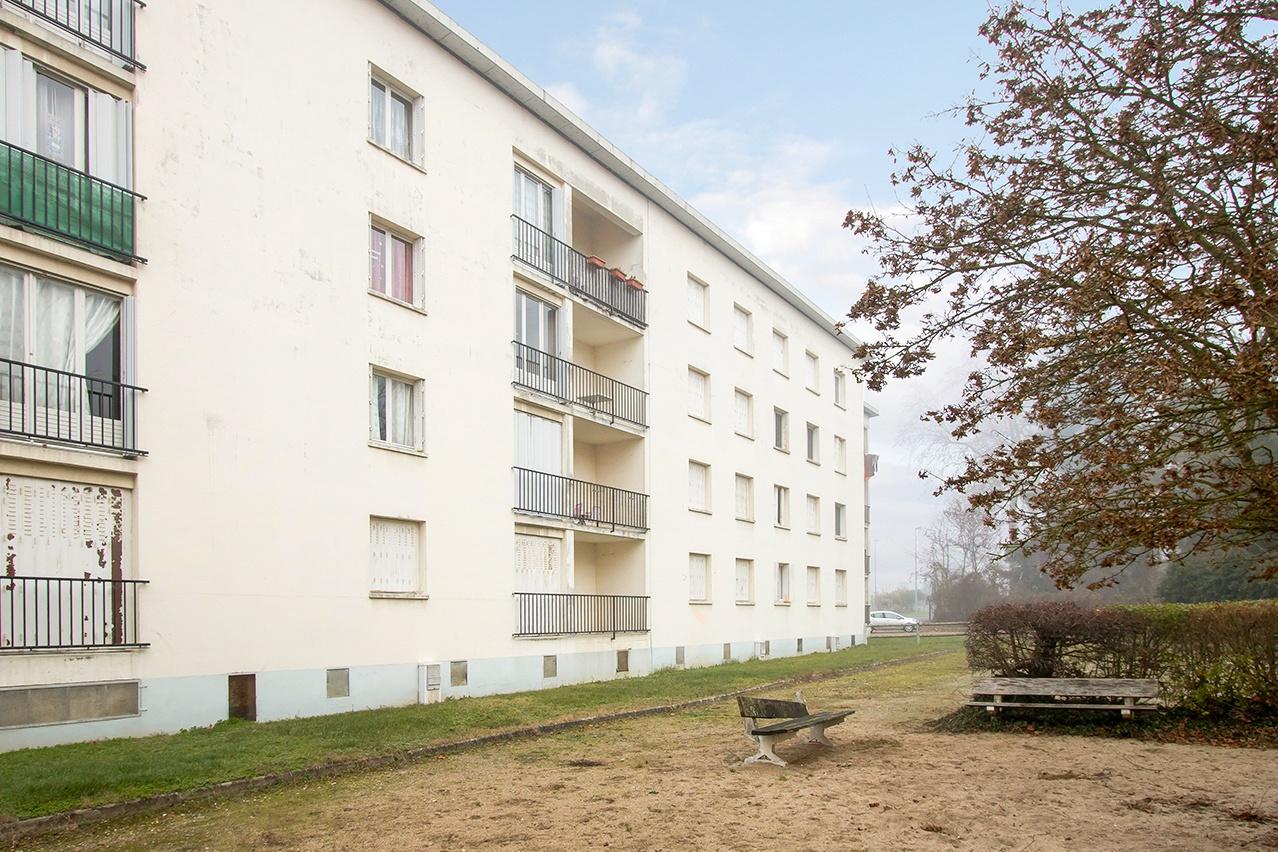 Achat-Vente-2 pièces-Centre-LOIRET-Montargis