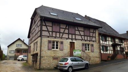Location-2 pièces-Alsace-HAUT RHIN-FRIESEN