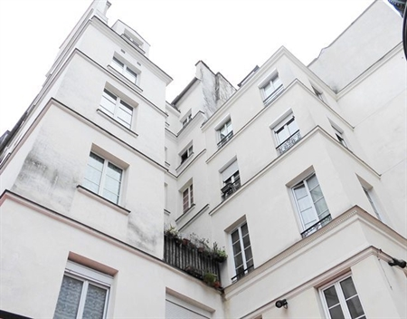 Achat-Vente-Studio-Ile-De-France-PARIS-PARIS-01ER-ARRONDISSEMENT