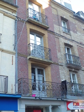 Achat-Vente-Immeuble-Haute-Normandie-SEINE MARITIME-Dieppe
