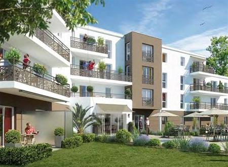 Location-2 pièces-Pays-De-La-Loire-LOIRE ATLANTIQUE-Reze