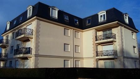 Achat-Vente-3 pièces-Haute-Normandie-SEINE MARITIME-Yvetot