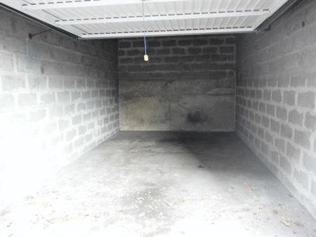 Location-Parking - Garage-Lorraine-MOSELLE-METZ