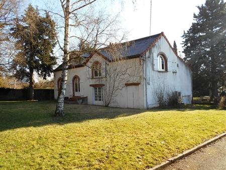 Achat-Vente-Maison-Auvergne-ALLIER-Espinasse-Vozelle
