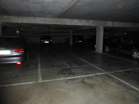 Achat-Vente-Parking - Garage-Nord-Pas-De-Calais-NORD-Lille