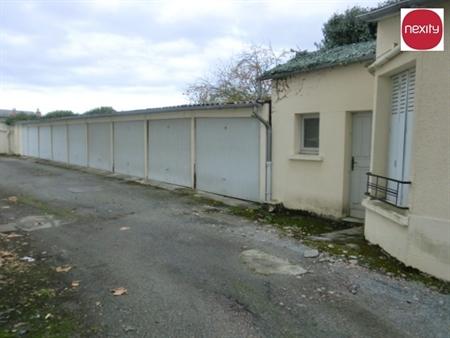 Location-Parking - Garage-Limousin-CREUSE-GUERET