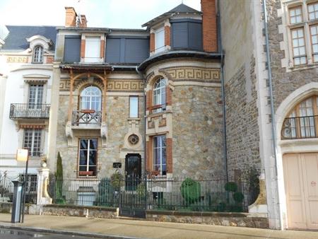 Achat-Vente-Maison-Auvergne-ALLIER-VICHY