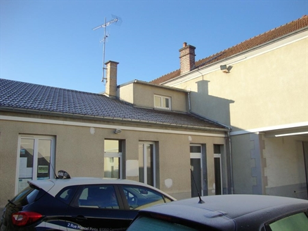 Achat-Vente-Immeuble-Champagne-Ardenne-MARNE-Cormontreuil