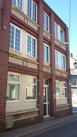 Achat-Vente-2 pièces-Haute-Normandie-SEINE MARITIME-Doudeville