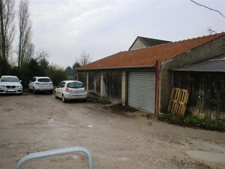 Location-Parking - Garage-Centre-LOIRET-VILLEMANDEUR