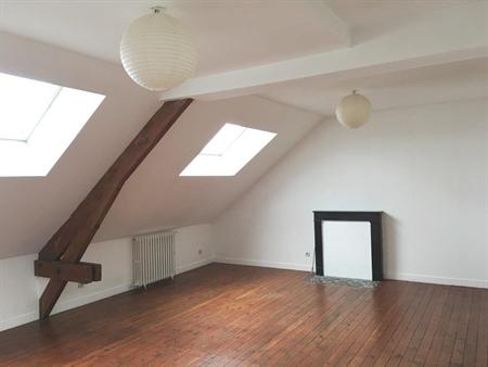 Location-3 pièces-Basse-Normandie-MANCHE-CHERBOURG
