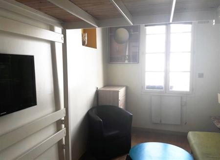 Achat-Vente-Studio-ile-de-France-PARIS-PARIS 03EME ARRONDISSEMENT