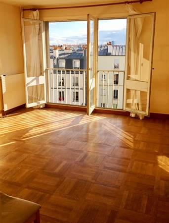 Achat-Vente-Studio-ile-de-France-PARIS-PARIS 11EME ARRONDISSEMENT
