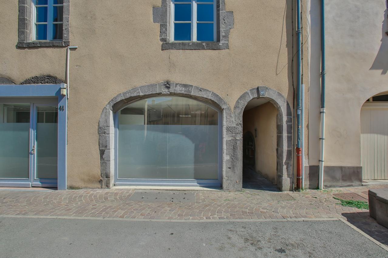 Achat-Vente-3 pièces-Auvergne-PUY DE DOME-Riom