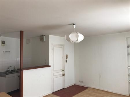 Location-2 pièces-Basse-Normandie-MANCHE-CHERBOURG