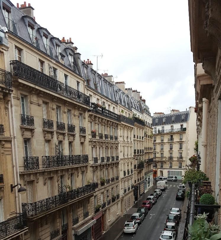 Achat-Vente-2 pièces-ile-de-France-PARIS-PARIS 11EME ARRONDISSEMENT