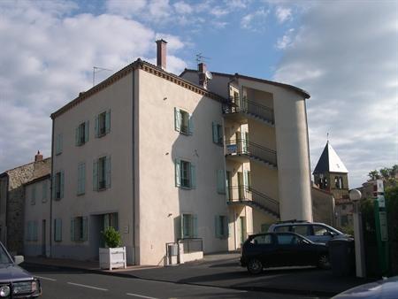Location-Parking - Garage-Auvergne-PUY DE DOME-COUDES