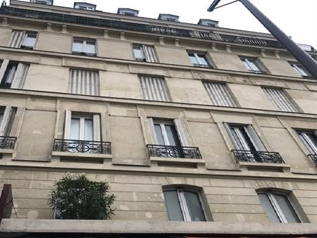 Achat-Vente-3 pièces-ile-de-France-PARIS-PARIS 19EME ARRONDISSEMENT