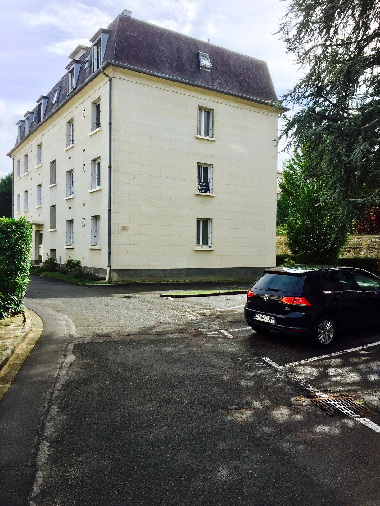 Achat-Vente-2 pièces-Picardie-OISE-COMPIEGNE