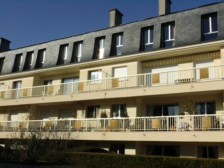 Achat-Vente-3 pièces-Picardie-OISE-CHANTILLY