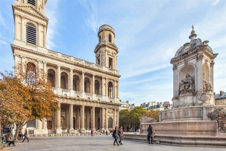 Achat-Vente-Studio-ile-de-France-PARIS-PARIS 06EME ARRONDISSEMENT
